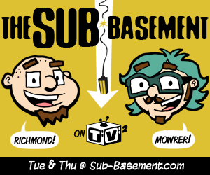 The Sub-Basement